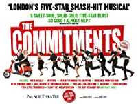 The Commitments Tickets - Show of the Month