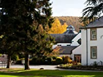 Peaceful Perthshire Break with Spa Access for Two People