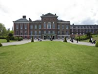 Kensington Palace, Gardens and Exhibitions Entry