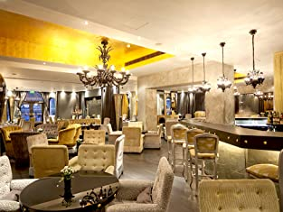 Three-Course Champagne Lunch or Dinner at Baglioni