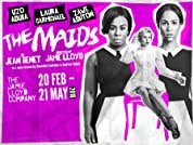The Maids Tickets - Starring Downton Abbey's Laura Carmichael
