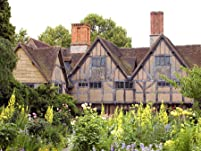 Annual Admission to Shakespeare's Five Houses