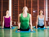 Six 45, 60 or 90-Minute Hot Yoga Classes for One Person
