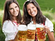 Oktoberfest Tickets with Beer & Food in London