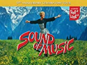 Tickets To Sing-a-Long-a Sound of Music Screening