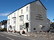 The Meadowsweet Hotel, Snowdonia
