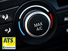 Car Air Conditioning Recharge and Anti-Bacterial Clean