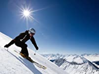 A Choice of Full-Day Slope Pass or Adult Beginner's Ski or Snowboard Course