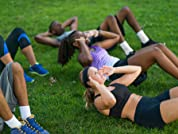 Ten Bootcamp Sessions at a Choice of Three Locations