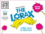 Dr. Seuss's The Lorax Tickets