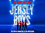 Tickets to Jersey Boys in the West End