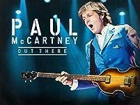 Tickets to Paul McCartney in London