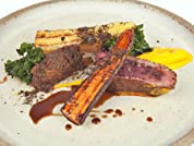 Scottish Tasting Menu or Chateaubriand Meal for Two People