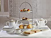 Afternoon Tea for Two at The Waldorf Hilton