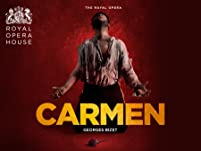Carmen Tickets - At The Royal Opera House - Save up to 63%*