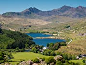 Luxury Two-Night Country House Stay in Snowdonia