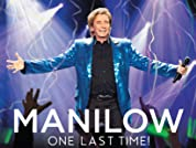 Tickets to Barry Manilow at The SSE Hydro in Glasgow