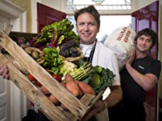 Gourmet Yorkshire Stay for Two Including Three-Course Dining from James Martin