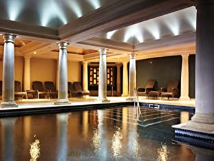 Luxury Five-Star Sussex Spa Break for Two with Dinner Allowance