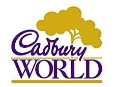 Birmingham City Break with Tickets to Cadbury World