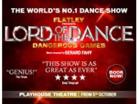 Lord of the Dance Black Friday Offer - Save up to 51%* - Book by 1st Dec