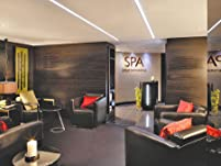Park Lane Spa Experience with Three Treatments and a Cocktail