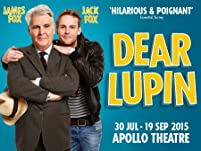 Dear Lupin Tickets - £10 Off Selected Shows*