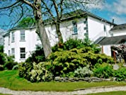 Scenic Welsh Two-Night Getaway near Cardigan Bay with Tregroes Waffles on Arrival