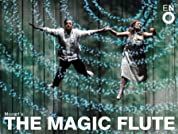 Tickets to ENO's The Magic Flute