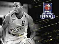 Tickets to the BBL Basketball Playoff Final