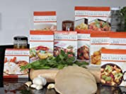 Premium Curry Hamper with 20 Curry Kits Including Delivery