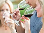 Tickets to The Glasgow Spring Wine Festival
