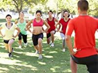 Five Fitness Boot Camp Sessions for One or Two