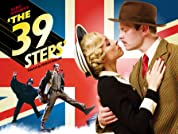West End Tickets to The 39 Steps