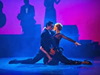 Tickets to Tango Fire's Flames of Desire