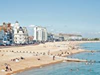 Seaside Beach Break for Families or Couples in Eastbourne