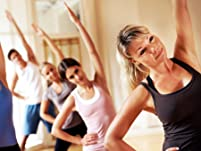 Ten Yoga Classes in Oxford or London for One Person