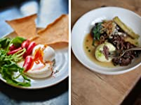 Jamie Oliver's Fifteen Lunch - Two or Three-Courses with Prosecco