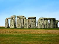 Coach Tour of Stonehenge and Bath