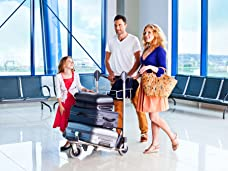One-Year Priority Pass Membership to Over 700 Airport VIP Lounges Worldwide