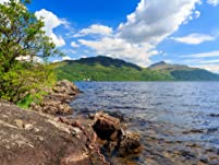 Tranquil Argyll Retreat for Two with Prosecco