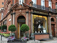 Two Treatments Including an 'Environ Facial' at Spa Illuminata Mayfair for One Person