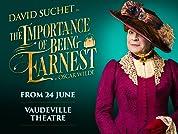 The Importance of Being Earnest Tickets by Oscar Wilde - Opening Soon
