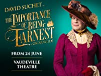 The Importance of Being Earnest Tickets by Oscar Wilde - Opening Soon