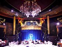 Spectacular Café de Paris Cabaret Night with Dining and Cocktail Option