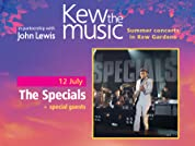 Tickets to The Specials at Kew the Music