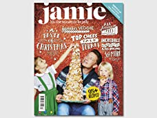 Jamie Magazine - Create Magic in the Kitchen with this One-Year Subscription