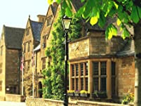 Cotswolds Dining Break in Broadway with Spa