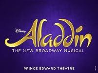 Disney's Aladdin Tickets - With Free Music Downloads