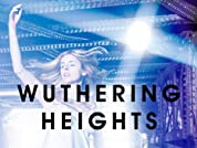 Emily Brontë's Wuthering Heights Tickets